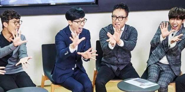 '무한도전 멤버'들이 만든 10개의