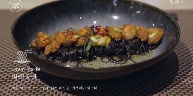 한국의 미슐랭 '코릿'이 선정한 최고의 식당