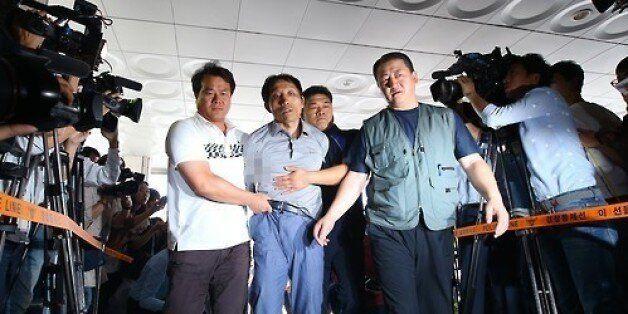 '트렁크 살인' 김일곤, 우범자 관리대상에서