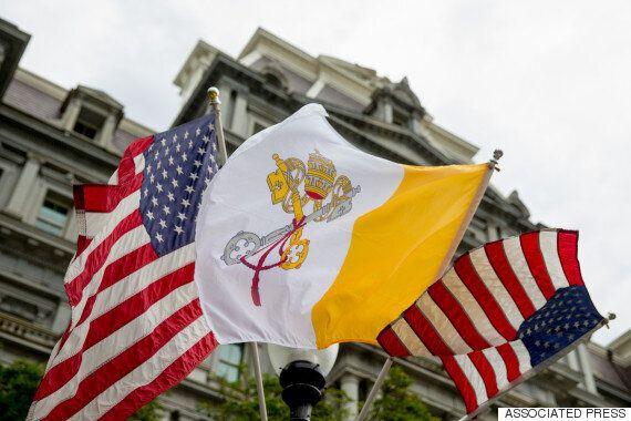 프란치스코 교황 내일 첫 미국 방문 : 어떤 메시지