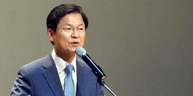 천정배 '개혁적 국민정당' 창당