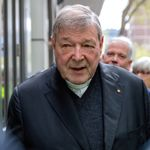 George Pell Appeals To Australia's High Court To Overturn Child Sex Abuse
