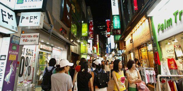 서울 물가, 71개 주요 도시 중 11위다(전체