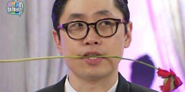 '마리텔' 박지우