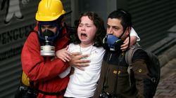 터키 시민단체들, 한국에 최루탄 수출 중단