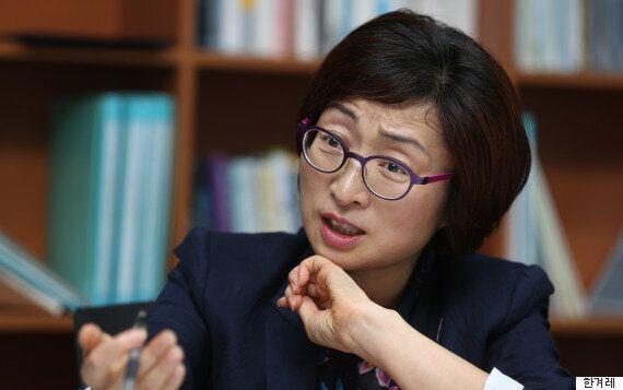 [인터뷰] 은수미 의원이 말하는 노동개혁: 해고가 더 쉬워지는