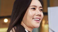 추자현, 중국 배우 우효광과 열애