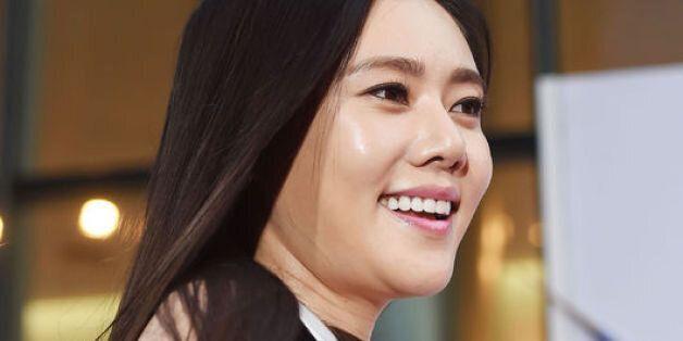 추자현, 송승헌·김태용·채림 이은 네 번째 韓中