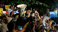아베가 오히려 일본인의 정치의식을