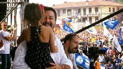 Salvini ricade nel cortocircuito psichico, può vergognarsi di se
