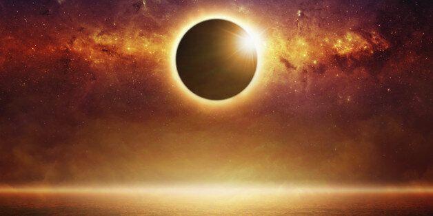 '핏빛 큰 보름달'...미국 일부 기독교인 사이에