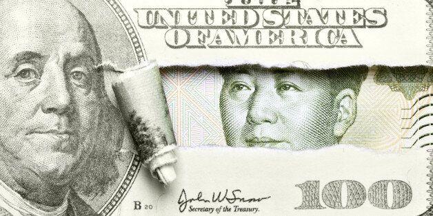 2014년 아시아 백만장자 수, 북미 처음으로