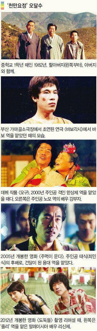 '천만요정' 배우