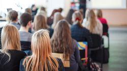 미국 여대생 23%는 캠퍼스 성폭력 경험이
