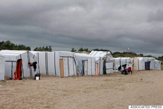 난민들이 유독 프랑스 정착은 싫어하는