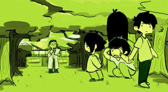 북한 사람들은 어떻게 정신병을