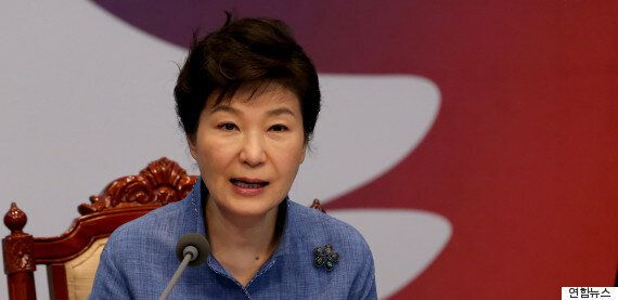 박근혜 대통령도 모르는 '청년희망펀드'의