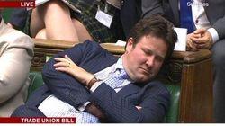 영국 BBC가 이 하원의원에게 사과한