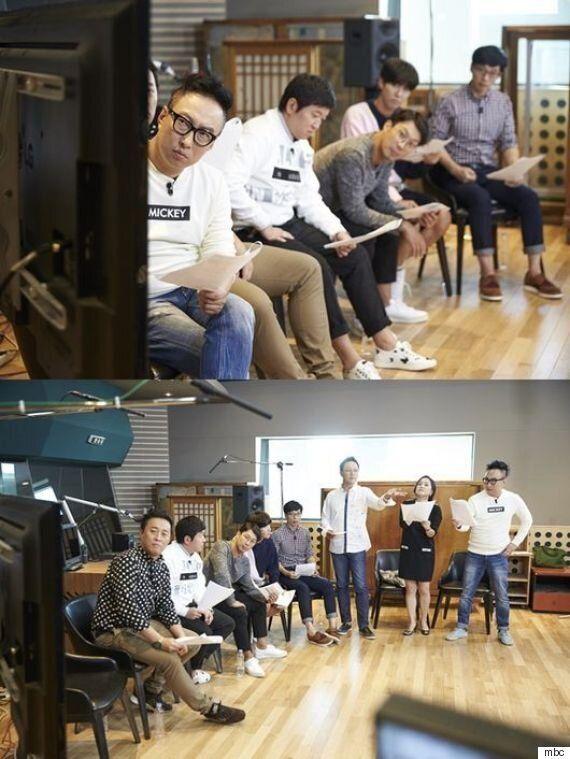'무한도전', 추석 특선 영화 '비긴 어게인' 더빙