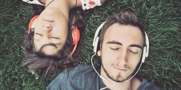 음악은 당신의 인상에도 영향을