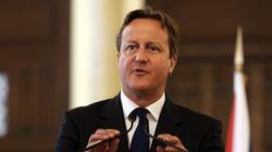 캐머런 영국 총리에 대한 '엽기적인'