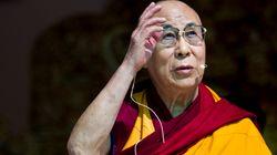 달라이 라마, 여성 후계자 발언으로