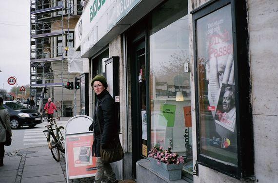 덴마크 코펜하겐 빈티지 그릇 상점 | 그릇 애호가들을 위한