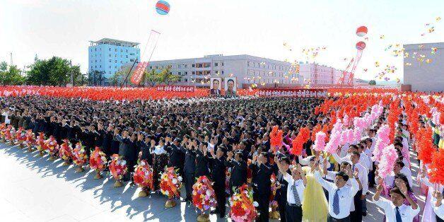 '전따'가 된 북한 그리고