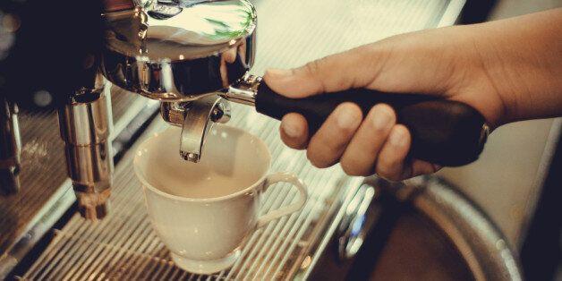 10대 커피전문점의 식품위생법 위반 적발 건수
