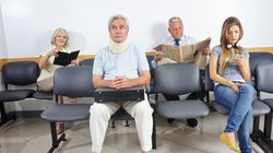 병원에 가게 되는 가장 부끄러운 일 10가지(모두 실제