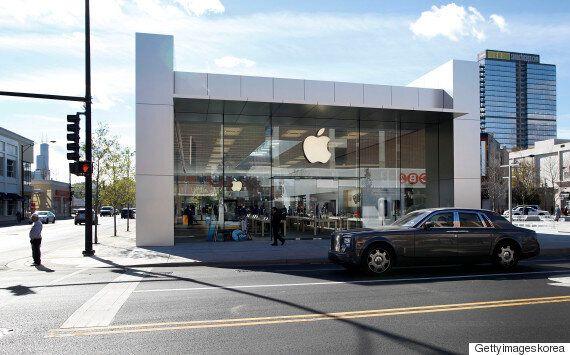 애플, 2019년 목표로 '전기자동차' 만든다 : 팀 규모 3배
