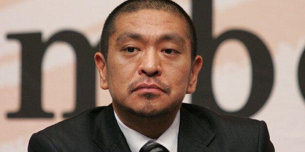마츠모토 히토시, 안보법안