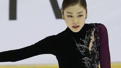 설마, 빙상연맹은 김연아 포상금을