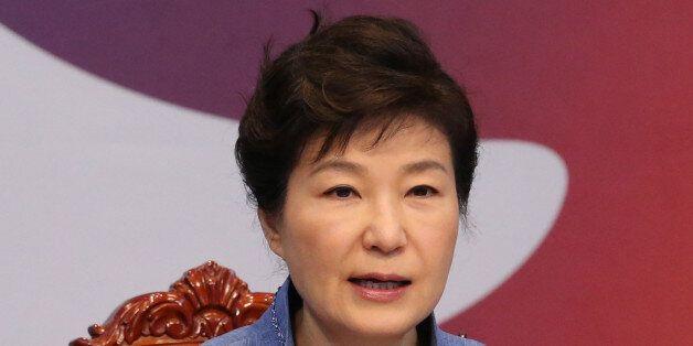박 대통령, 월급 20% '청년희망펀드'