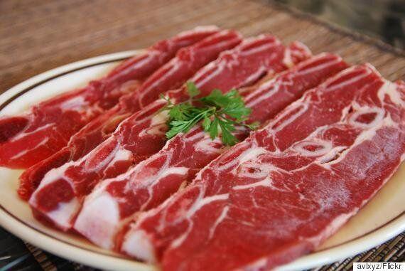 달걀, 고기, 채소 키우지 않고