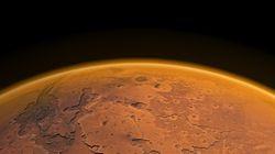 NASA가 화성에 관한 중대한 발표를