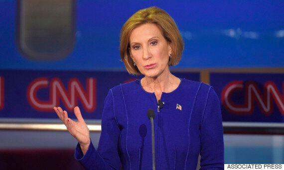 공화당 대선토론 2라운드 : 모두가 트럼프를