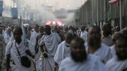 이슬람 성지순례에서 대형참사 이어지는