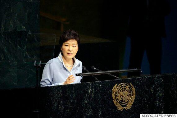 박근혜 대통령이 꼽은 '새마을 운동' 성공요인