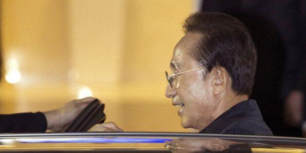 MB의 청계재단, 개인 빚에 취소 위기