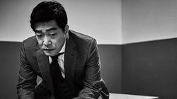 손현주, 생애 최초 패션 화보