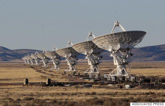 SETI의 과학자,