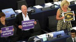 왜 독일은 난민에 관대하고 동유럽은