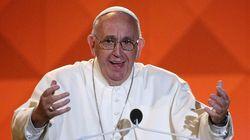 행복한 가정을 위한 프란치스코 교황의