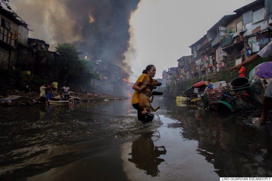 전 세계 도처의 삶을 제일 쉽게 구경하는 방법은 '사진'을