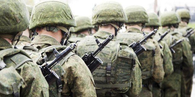 훈련 중 K-2 소총 휴대하고 이탈한 일병