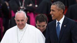 교황, 사회주의자냐는 질문에 명쾌하게