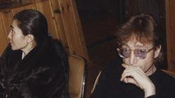 존 레논의 미공개 사진들이 경매로