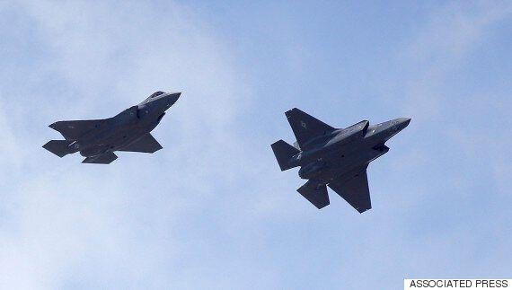 한국, 한국형 전투기 개발에 필요한 F-35 핵심 기술 이전 못