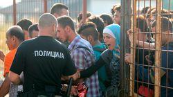 유럽 분열 위기, 난민 할당에 서유럽 '예스' 동유럽